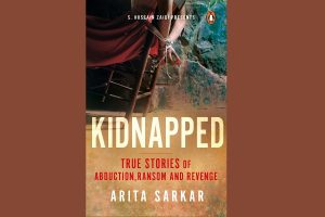 Book extract: Kidnapped by Arita Sarkar