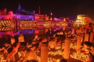 Ayodhya to get 7-foot Kodamb Ram statue