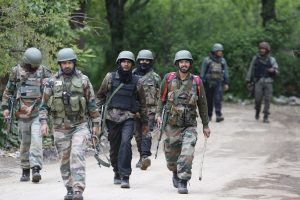 Security forces foil LeT plan to expand network to Jammu region