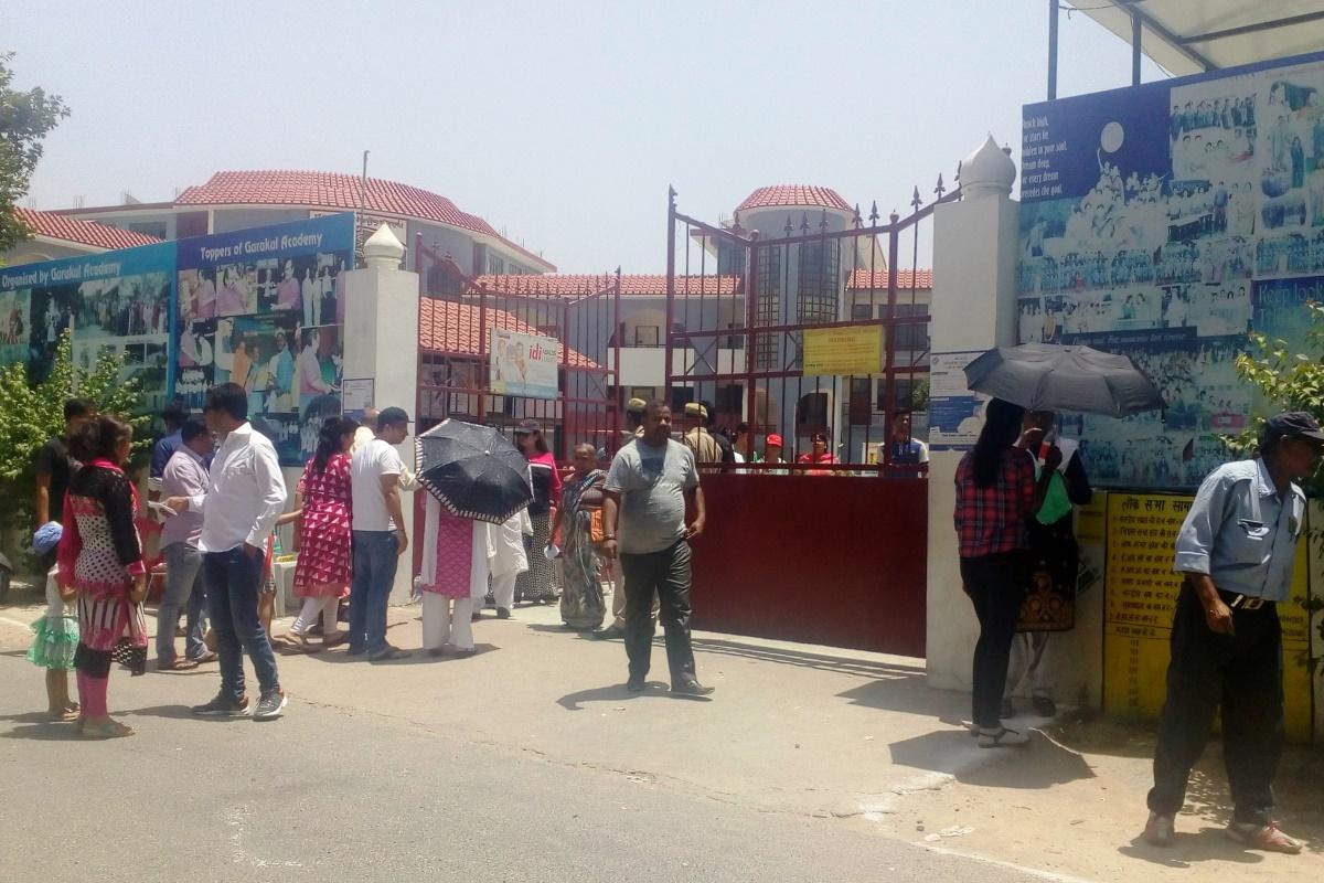 Lok Sabha elections 2019, Low voter turnout, Lucknow, Rajnath Singh