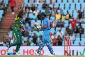 I believe we owe them one, says Lungi Ngidi ahead of World Cup clash against India