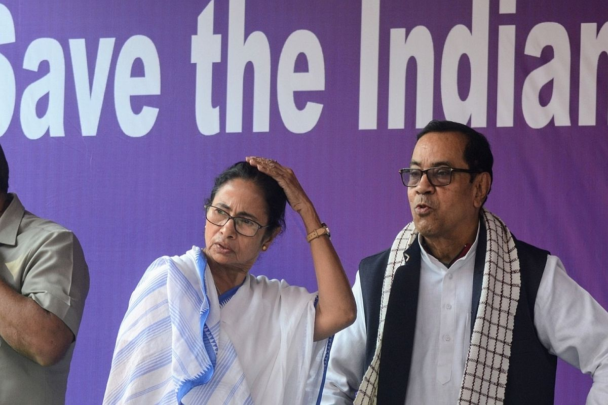 BJP may touch double digits in Bengal, say exit polls