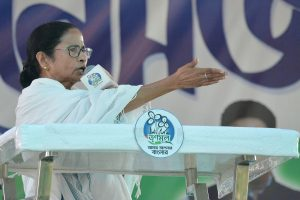 Mamata Banerjee slams EC for curtailing Bengal campaign, says action 'undemocratic, gift to BJP'