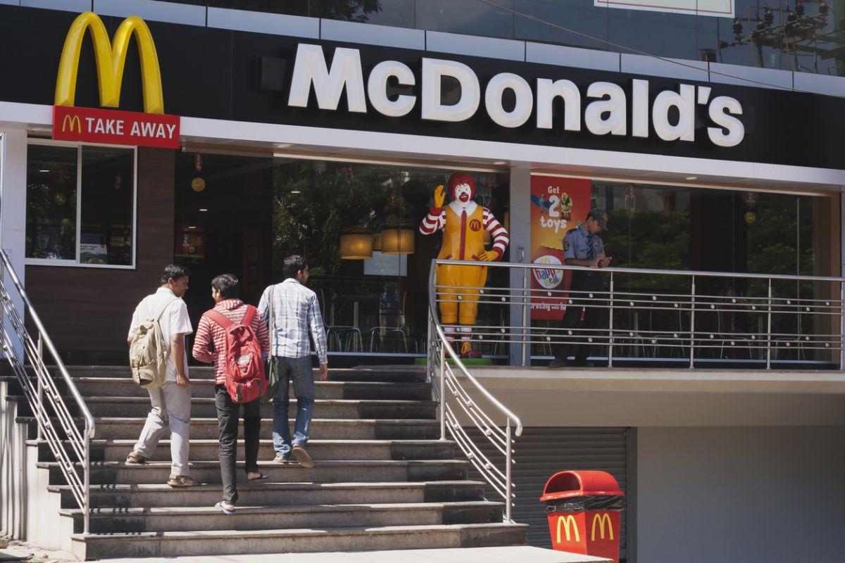 McDonald's reopens 13 restaurants in Delhi