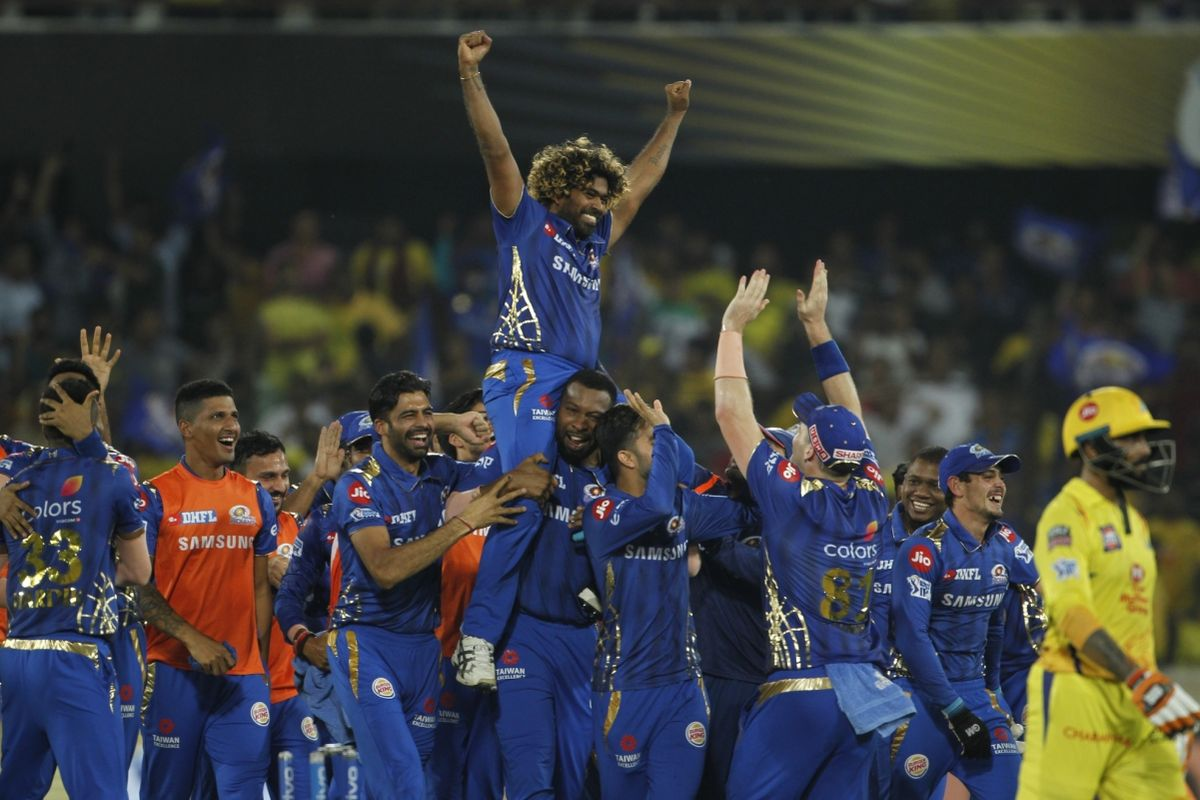 Mumbai Indians, Chennai Super Kings, Jasprit Bumrah, MS Dhoni, IPL 2019, Rohit Sharma