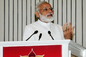 EC gives clean chit to PM Modi on 'nuclear weapons' speech in Rajasthan