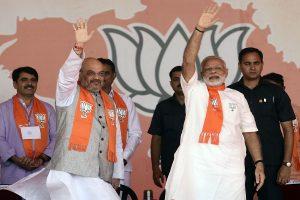 SC dismisses plea against EC clean chit to PM Modi, Amit Shah in poll violation plaints