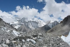Indian mountaineer dies in Nepal while descending Mount Makalu