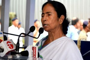 All losers are not losers, let VVPATs matched: Mamata Banerjee
