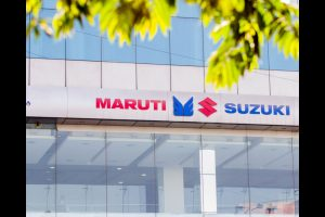 Maruti sets up skill training centre at ITI-Becharaji