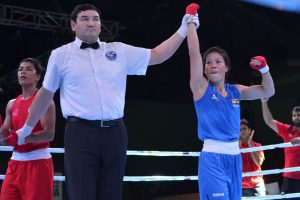 Mary Kom, Gaurav Bidhuri reach Indonesia President's Cup final
