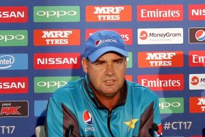 New Zealand first-class side releases Mickey Arthur for 'next assignment'