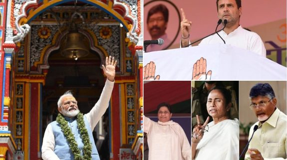 Verdict 2019: Scenarios on 23 May, and how they will affect key political issues