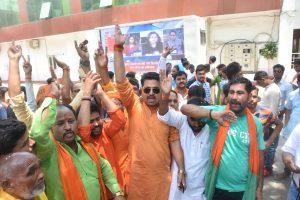 'Modi factor' stumps caste-based mahagathbandhan