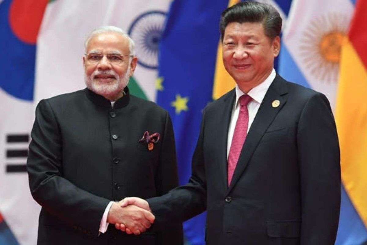 Modi-Xi informal summit, India and China, Big data expo, International Big Data Expo, Acquino Vimal, Narendra Modi, Xi Jinping