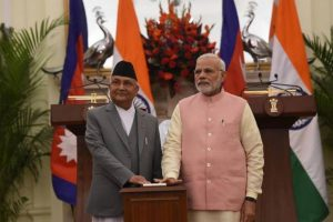 What Narendra Modi's win means for Nepal
