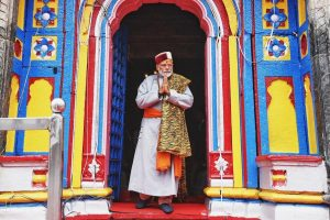 PM Modi completes meditation in Kedarnath cave, says people should explore India