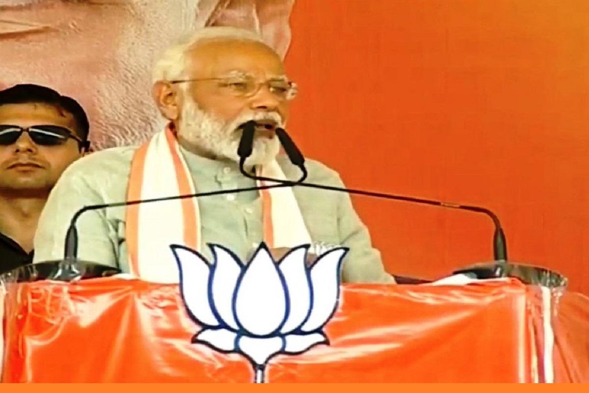 PM Modi, Mayawati, Narendra Modi, Bahujan Samaj Party, BSP, Rajasthan, Alwar