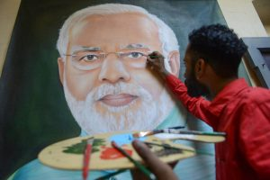 Modi swearing-in today: India moves to recalibrate South Asia ties, expand further afield