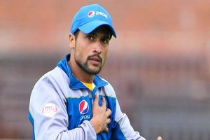 Aamir included in WC squad after Pak bowlers' thrashing in England