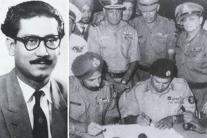 India, Bangladesh to jointly produce Mujibur Rahman film, 1971 war documentary