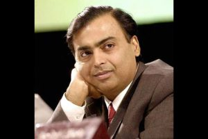 Mukesh Ambani breaking all barriers to connect next billion