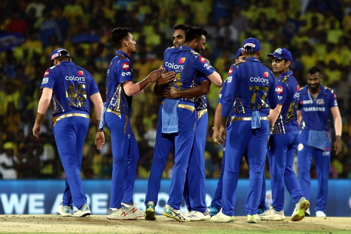 Mumbai Indians, Chennai Super Kings, Indian Premier League