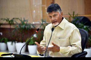 One thousand per cent confident TDP will win elections: Chandrababu Naidu