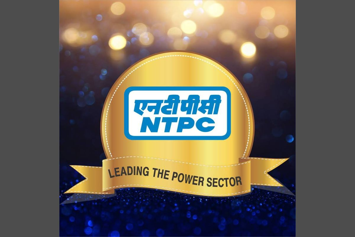 State-run power giant NTPC Saturday posted a 48.7 per cent jump in its standalone net profit at Rs 4,350.32 crore for the March quarter compared to the year-ago period mainly on the back of lower expenses.