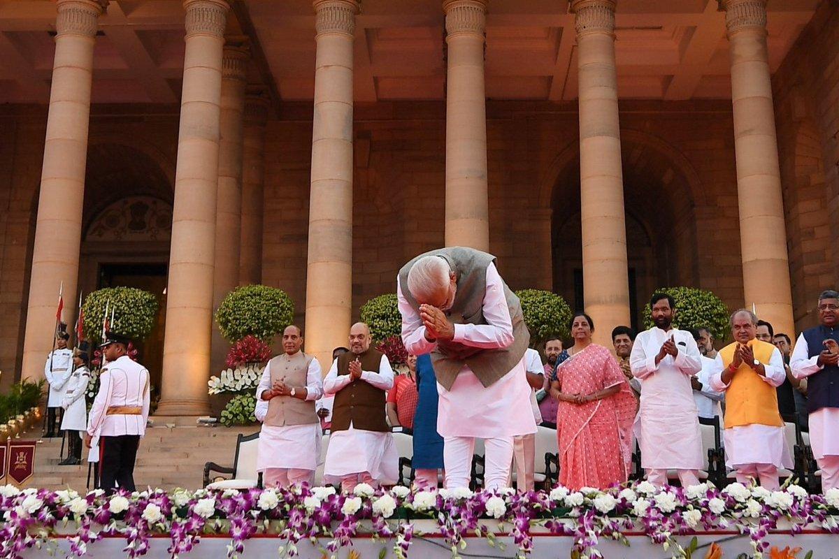 Amit Shah, BJP, Cabinet Minister, Narendra Modi
