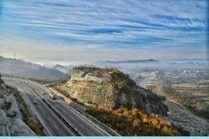 Wednesday ban on civilian traffic on Srinagar highway lifted