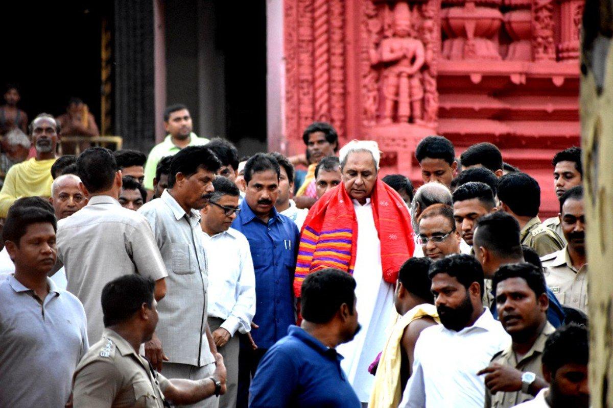 PM Modi, Odisha CM, Naveen Patnaik, Centre, Oath, BJD,