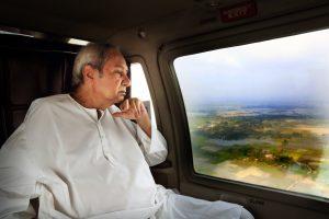 Odisha cyclone: CM Naveen Patnaik pledges 1-yr salary; Dalai Lama, Dharmendra Pradhan donate too