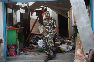Life paralysed in Nepal due to general strike as series of explosions kill 4 people