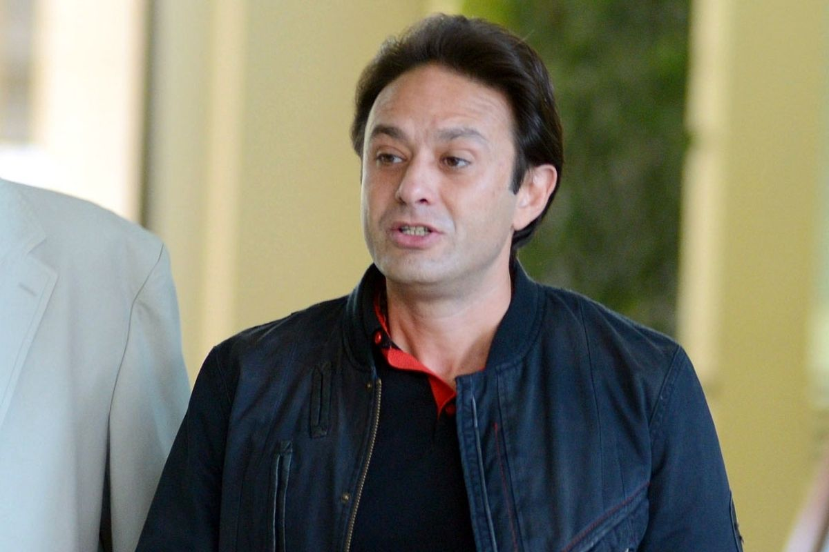 Ness Wadia, KXIP co-owner, IPL