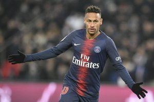 Arturo Vidal, Tite support Neymar's return to Barcelona