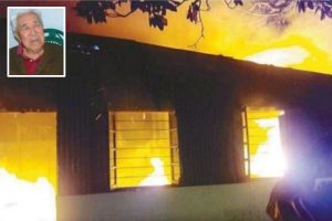 Dalai Lama brother's noodle factory gutted in Kalimpong