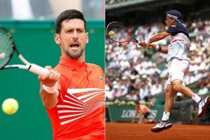 Italian Open: Novak Djokovic beats Diego Schwartzman to reach final