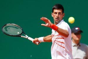 Madrid Open: Novak Djokovic outsmarts Stefanos Tsitsipas to clinch third title