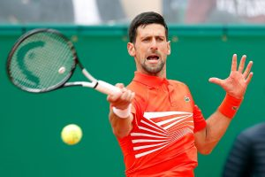 Madrid Open: Novak Djokovic thrashes Dominic Thiem to enter final