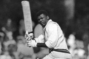 Former West Indies batsman Seymour Nurse dead
