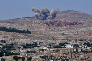 Endgame in Syria