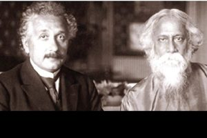 Rabindranath Tagore's Visva Parichay should be part of curriculum from class nine to 12