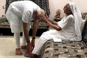 Mr Modi's Act II, Scene I