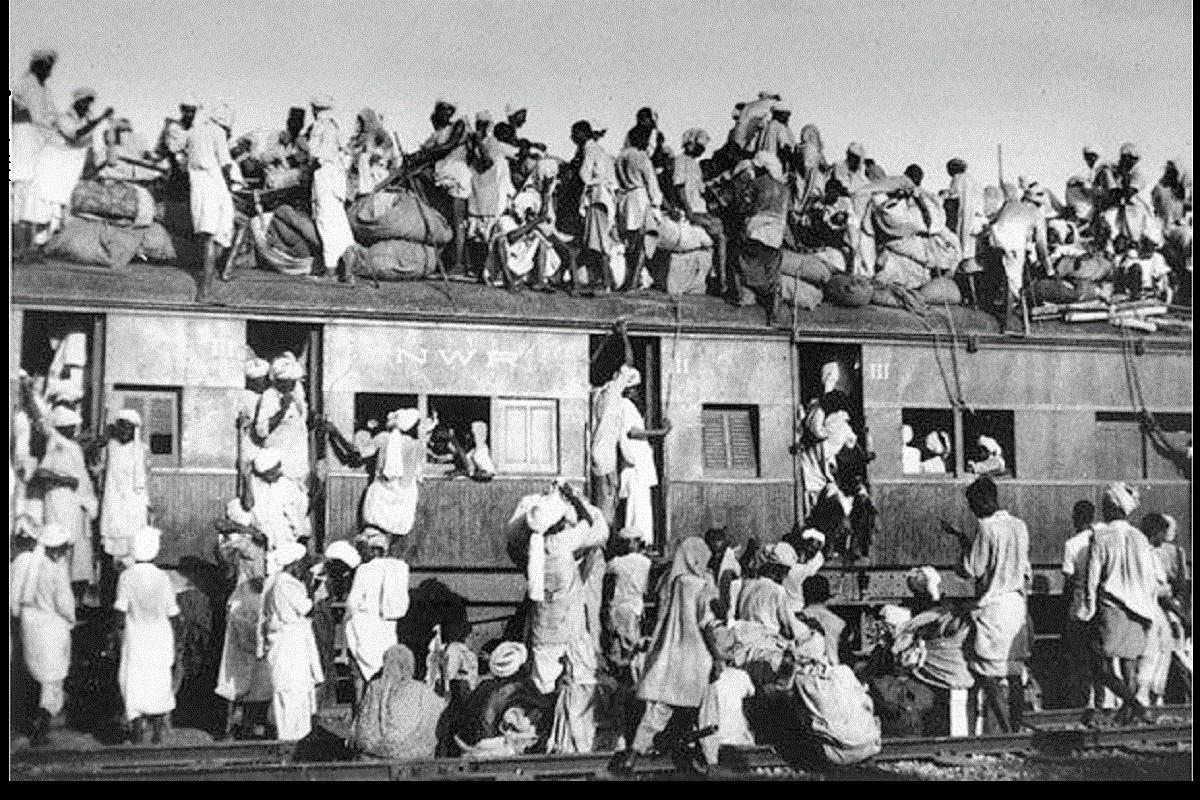 Partition pangs persist, India, Pakistan, Bangladesh, Imperial Hotel