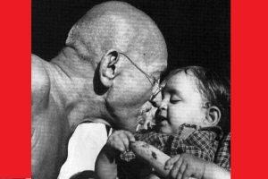 Unto Gandhi's Trusteeship