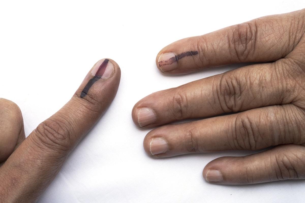 We the Voters, Mahatma Gandhi, Jawaharlal Nehru, Lal Bahadur Shastri, Bofors