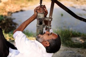 Water smart