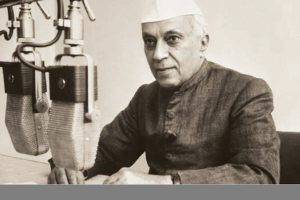 Remembering Nehru through tributes