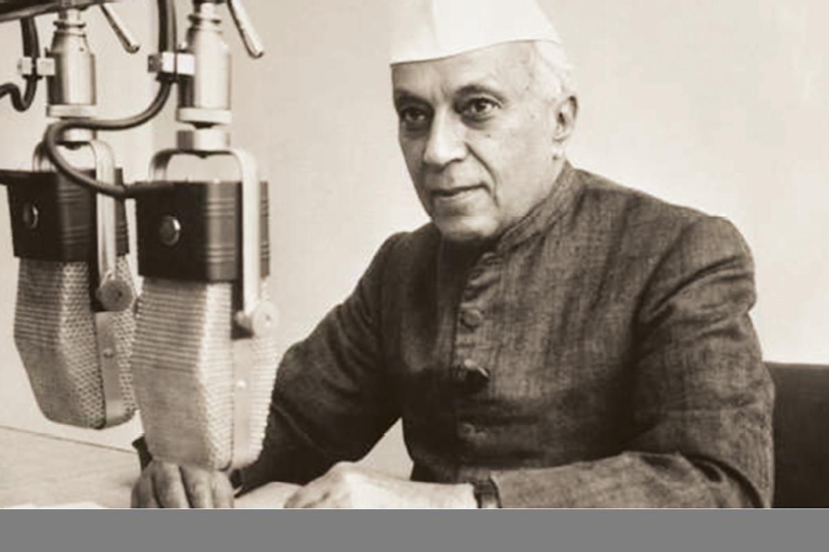 Connecting with Nehru~I, Nehru, Bernard Shaw, Karl Marx